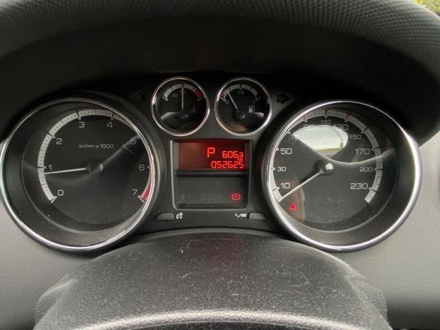 「プジョー」「308」「コンパクトカー」「奈良県」の中古車18