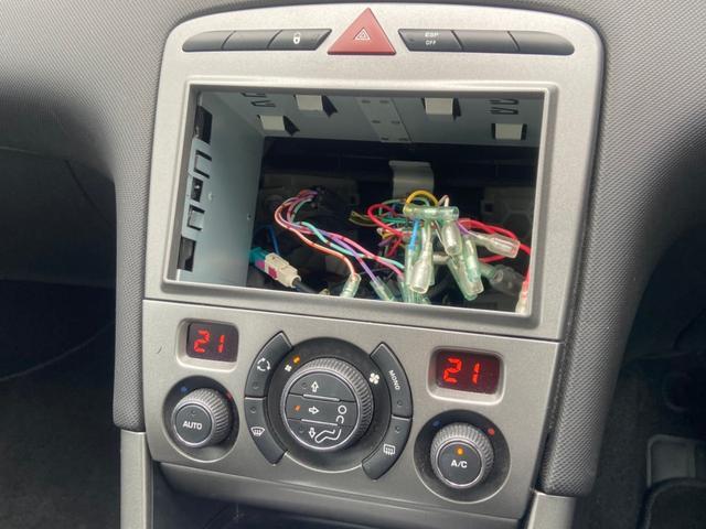 「プジョー」「308」「コンパクトカー」「奈良県」の中古車21
