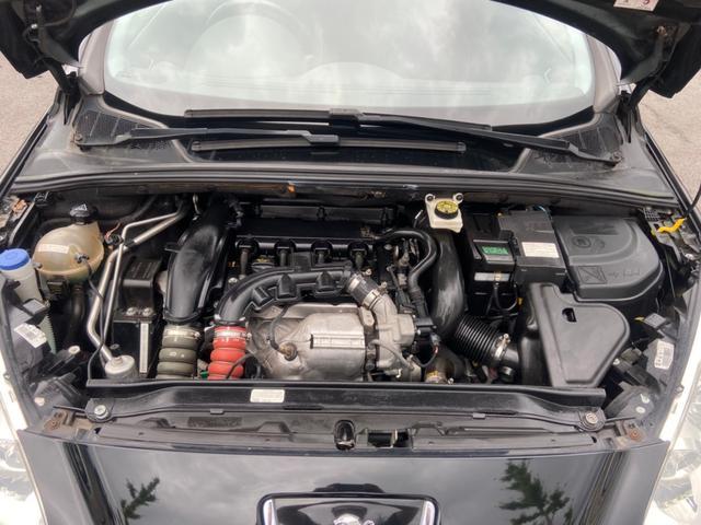 「プジョー」「308」「コンパクトカー」「奈良県」の中古車37