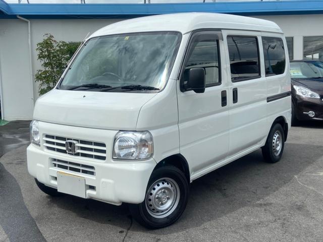 「ホンダ」「アクティバン」「軽自動車」「奈良県」の中古車2