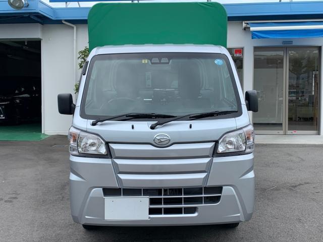「ダイハツ」「ハイゼットトラック」「トラック」「奈良県」の中古車2