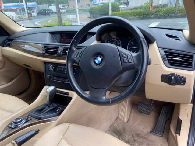 「BMW」「X1」「SUV・クロカン」「奈良県」の中古車17