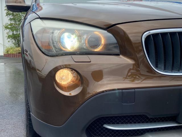 「BMW」「X1」「SUV・クロカン」「奈良県」の中古車31