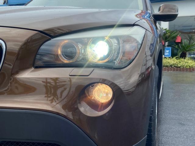 「BMW」「X1」「SUV・クロカン」「奈良県」の中古車32