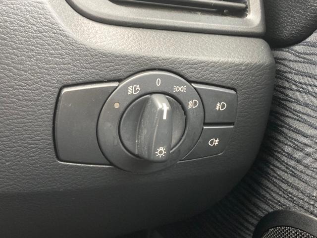 xDrive 20i 社外18インチアルミ社外マフラー ポータブルナビ バックカメラ ワンセグTV スマートキーETC内蔵ルームミラー HIDヘッドライト(22枚目)