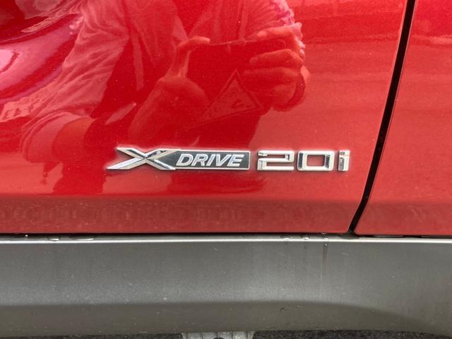xDrive 20i 社外18インチアルミ社外マフラー ポータブルナビ バックカメラ ワンセグTV スマートキーETC内蔵ルームミラー HIDヘッドライト(33枚目)