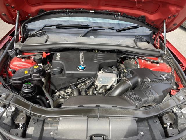 xDrive 20i 社外18インチアルミ社外マフラー ポータブルナビ バックカメラ ワンセグTV スマートキーETC内蔵ルームミラー HIDヘッドライト(39枚目)