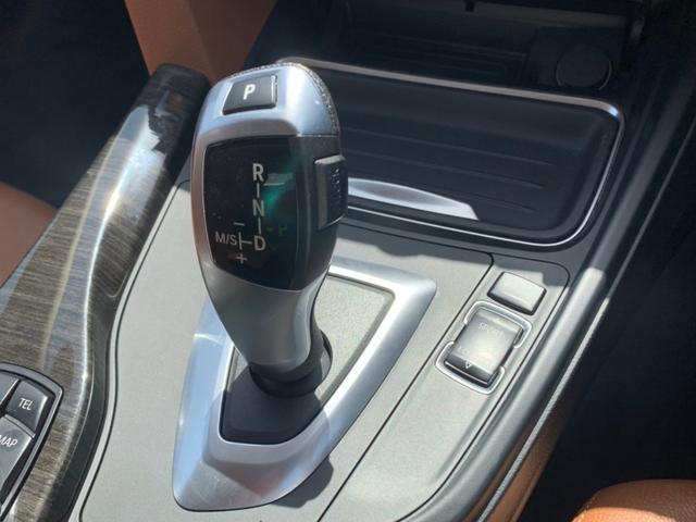 420iグランクーペ ラグジュアリー 茶革シート パワーシート 純正HDDナビ ドライブレコーダー(25枚目)