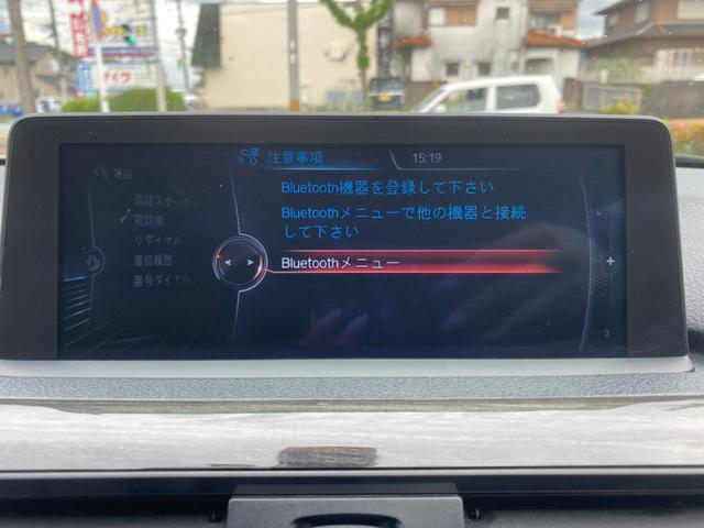 320iツーリング ラグジュアリー 純正HDDナビ シートヒーター 黒革シート(21枚目)