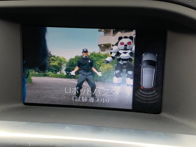 ドライブe 本革シート 純正HDDナビTV シティーブレーキ(19枚目)
