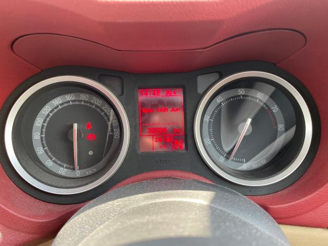 2.2 JTS セレスピード スカイウィンドー HDDナビTV 本革シート シートヒーター スマートキー(18枚目)