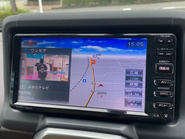ローブ 純正ナビ 地デジTV バックモニター ETC シートヒーター(23枚目)