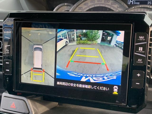 GターボリミテッドSAIII 純正ナビ フルセグTV パノラマモニター 両側パワースライドドア後席モニター(22枚目)