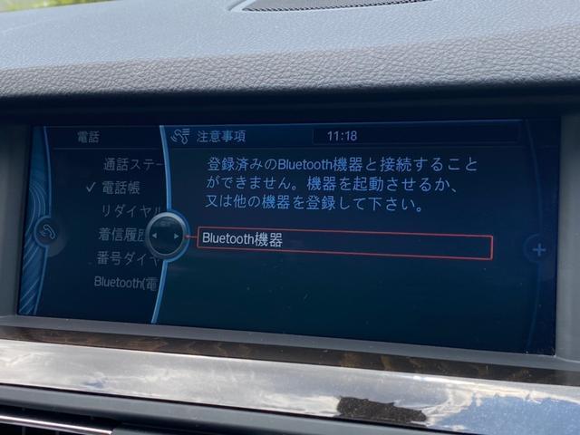 528i 純正ナビ 地デジTV バックモニター サンルーフ 黒レザーシート(20枚目)