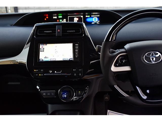 トヨタ プリウス WALDコンプリート オリジナル塗分けカラー 新品パーツ