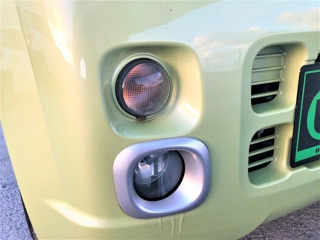 S 走行5万キロ台 5速MT エアコン パワステ パワーウインドウ キーレス 運転席&助手席エアバッグ ABS イモビライザー 衝突安全ボディ フルフラット アイライン フォグ 13AW ETC(10枚目)