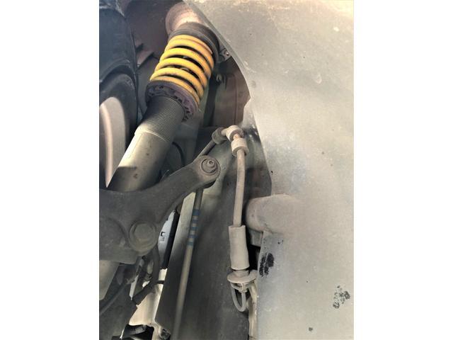 650i 修復歴なし エナジーコンプリートバンパー デイライト カーボンスポイラー aFeエアクリ KW車高調 19インチAW Skillsワンオフマフラー サンルーフ 本革シート レーダー ETC HDDナビ(26枚目)