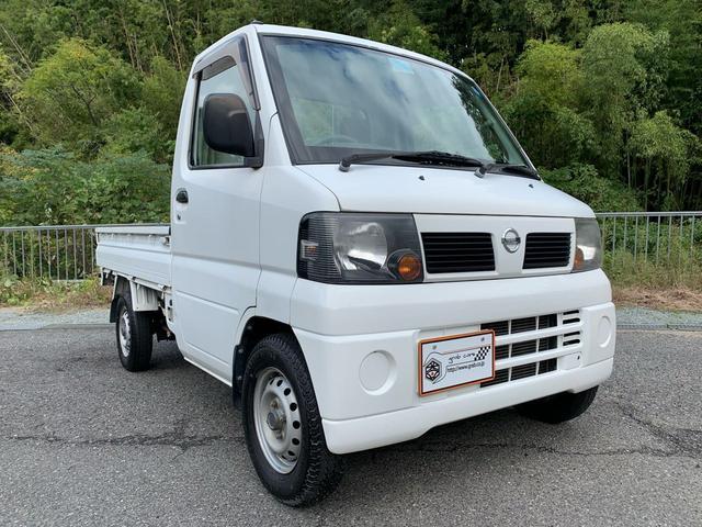 「日産」「クリッパートラック」「トラック」「大阪府」の中古車6