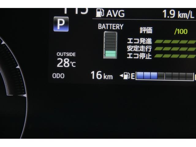 G 6人乗り ナビ プッシュスタート 両側電動スライドドア(14枚目)
