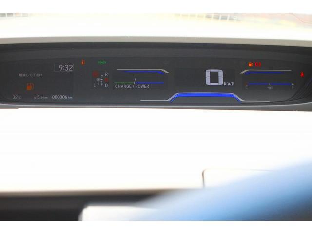 Gホンダセンシング 登録済未使用車 アダプティブクルコン(16枚目)
