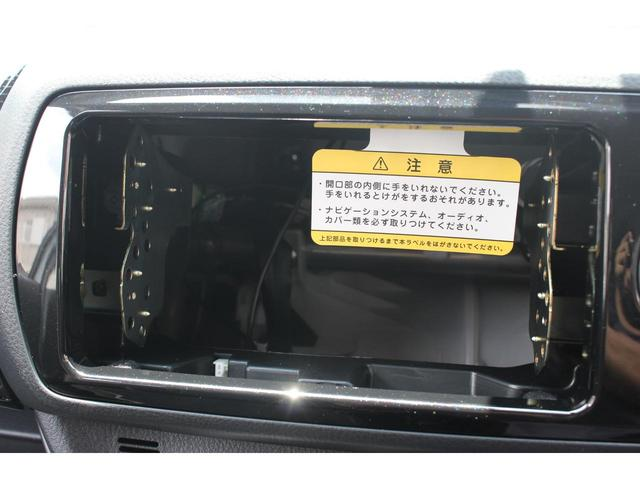 F セーフティーEDIII 登録済未使用車 TSS LED(18枚目)