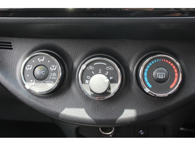 F セーフティーEDIII 登録済未使用車 TSS LED(19枚目)