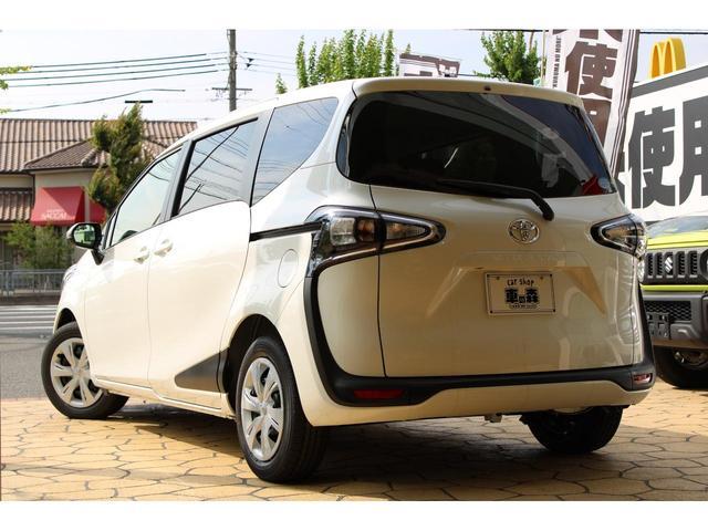 G 登録済未使用車 トヨタセーフティセンス 両側パワスラ(5枚目)