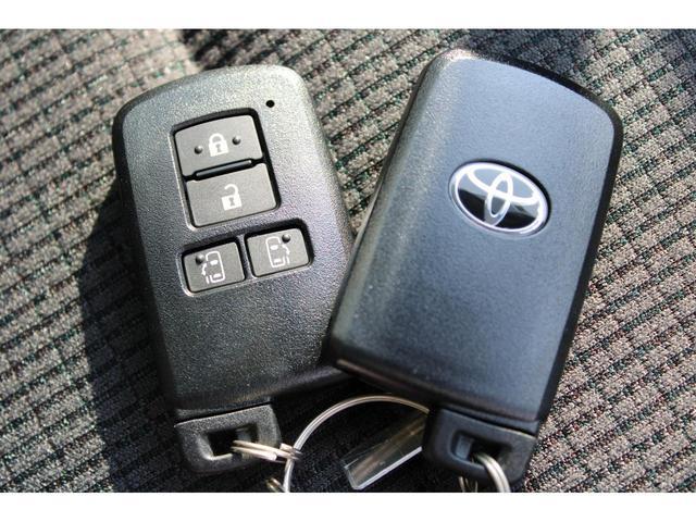 G 登録済未使用車 トヨタセーフティセンス 両側パワスラ(20枚目)