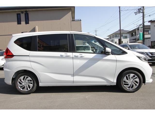 G・ホンダセンシング 衝突軽減 アダプティブC 車線維持(7枚目)
