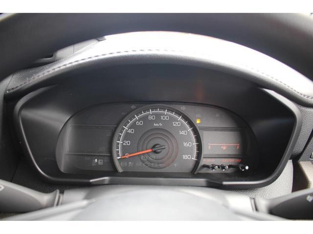 X 登録済未使用車・衝突軽減ブレーキ・コーナーセンサー・純正バックカメラ・片側パワースライドドア・オートライト・アイドリングストップ・スマートキー・プッシュスタート・電動格納ミラー・後席サンシェード(18枚目)