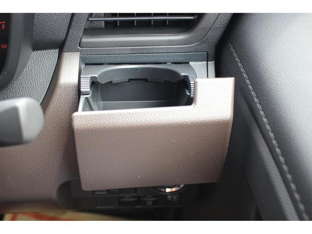 X 登録済未使用車・衝突軽減ブレーキ・コーナーセンサー・純正バックカメラ・片側パワースライドドア・オートライト・アイドリングストップ・スマートキー・プッシュスタート・電動格納ミラー・後席サンシェード(35枚目)