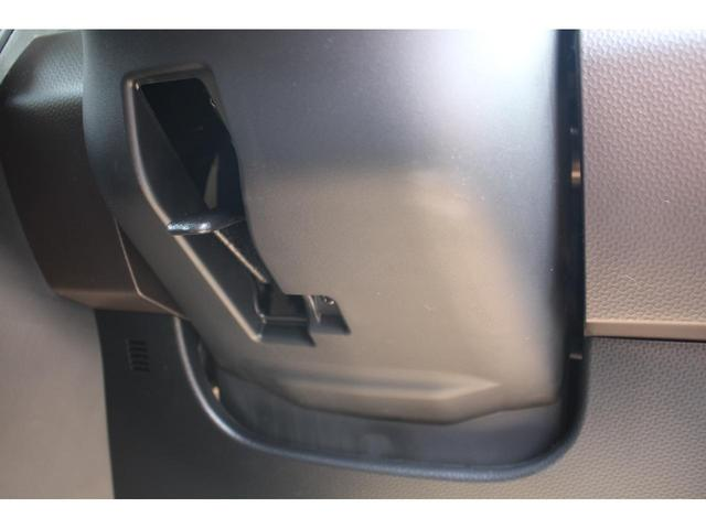 X 登録済未使用車・衝突軽減ブレーキ・コーナーセンサー・純正バックカメラ・片側パワースライドドア・オートライト・アイドリングストップ・スマートキー・プッシュスタート・電動格納ミラー・後席サンシェード(38枚目)