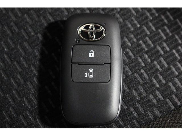 X 登録済未使用車・衝突軽減ブレーキ・コーナーセンサー・純正バックカメラ・片側パワースライドドア・オートライト・アイドリングストップ・スマートキー・プッシュスタート・電動格納ミラー・後席サンシェード(20枚目)
