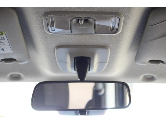 X 登録済未使用車・衝突軽減ブレーキ・コーナーセンサー・純正バックカメラ・片側パワースライドドア・オートライト・アイドリングストップ・スマートキー・プッシュスタート・電動格納ミラー・後席サンシェード(27枚目)