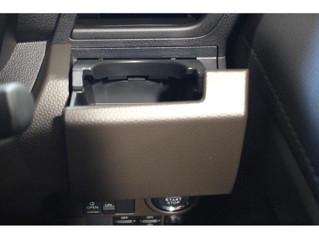 X 登録済未使用車・衝突軽減ブレーキ・コーナーセンサー・純正バックカメラ・片側パワースライドドア・オートライト・アイドリングストップ・スマートキー・プッシュスタート・電動格納ミラー・後席サンシェード(31枚目)