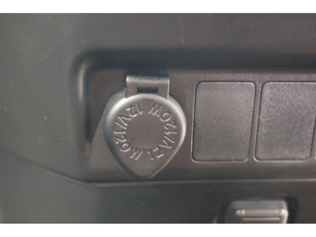 X 登録済未使用車・衝突軽減ブレーキ・コーナーセンサー・純正バックカメラ・片側パワースライドドア・オートライト・アイドリングストップ・スマートキー・プッシュスタート・電動格納ミラー・後席サンシェード(36枚目)