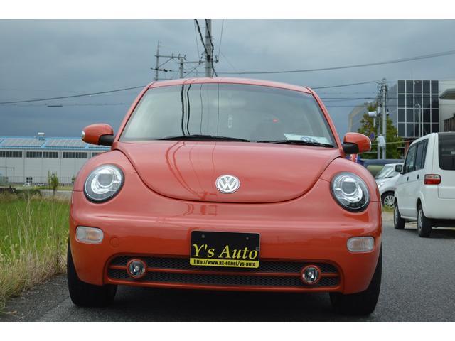 「フォルクスワーゲン」「VW ニュービートル」「クーペ」「奈良県」の中古車12