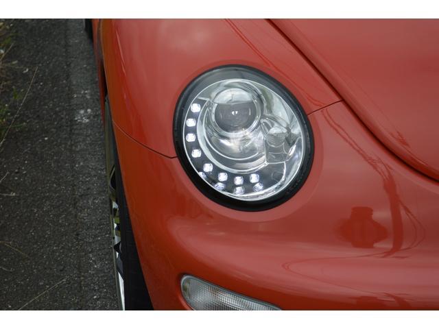 「フォルクスワーゲン」「VW ニュービートル」「クーペ」「奈良県」の中古車13