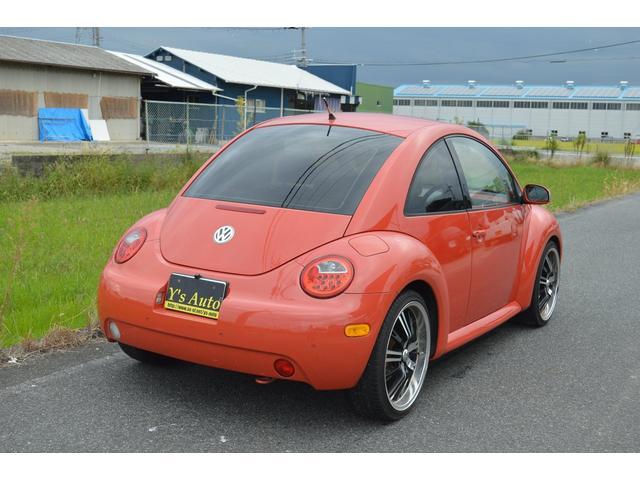 「フォルクスワーゲン」「VW ニュービートル」「クーペ」「奈良県」の中古車21