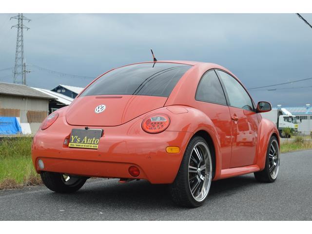 「フォルクスワーゲン」「VW ニュービートル」「クーペ」「奈良県」の中古車22
