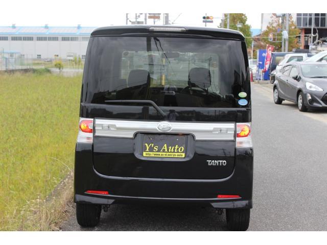 「ダイハツ」「タント」「コンパクトカー」「奈良県」の中古車11