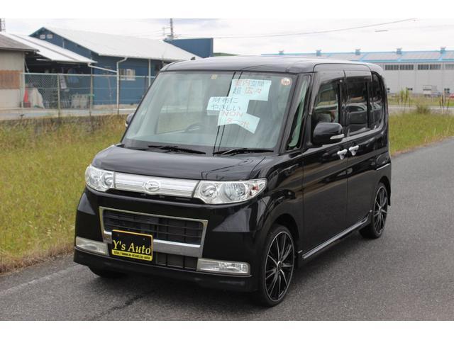 「ダイハツ」「タント」「コンパクトカー」「奈良県」の中古車17