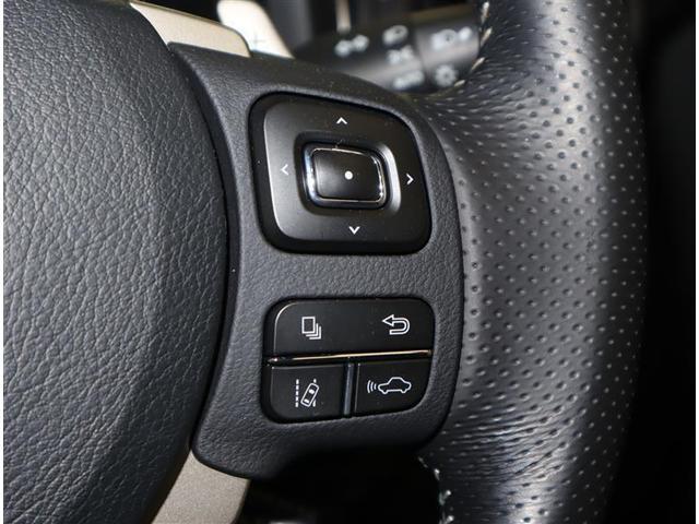 IS300h Fスポーツ 革シート フルセグ メモリーナビ DVD再生 ミュージックプレイヤー接続可 バックカメラ 衝突被害軽減システム レーダークルーズ ETC LEDヘッドランプ ワンオーナー(12枚目)