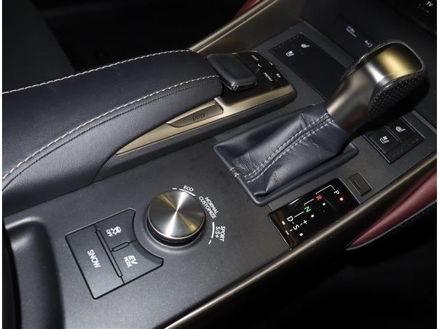 IS300h Fスポーツ 革シート フルセグ メモリーナビ DVD再生 ミュージックプレイヤー接続可 バックカメラ 衝突被害軽減システム レーダークルーズ ETC LEDヘッドランプ ワンオーナー(15枚目)