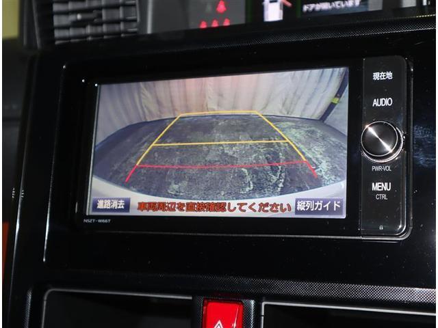 G S フルセグ DVD再生 バックカメラ 衝突被害軽減システム ETC 両側電動スライド ワンオーナー 記録簿 アイドリングストップ(9枚目)