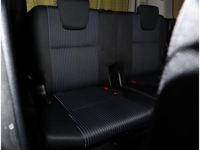 ハイブリッドZS 煌II フルセグ メモリーナビ DVD再生 ミュージックプレイヤー接続可 バックカメラ 衝突被害軽減システム ETC 両側電動スライド LEDヘッドランプ 乗車定員7人 3列シート ワンオーナー フルエアロ(8枚目)