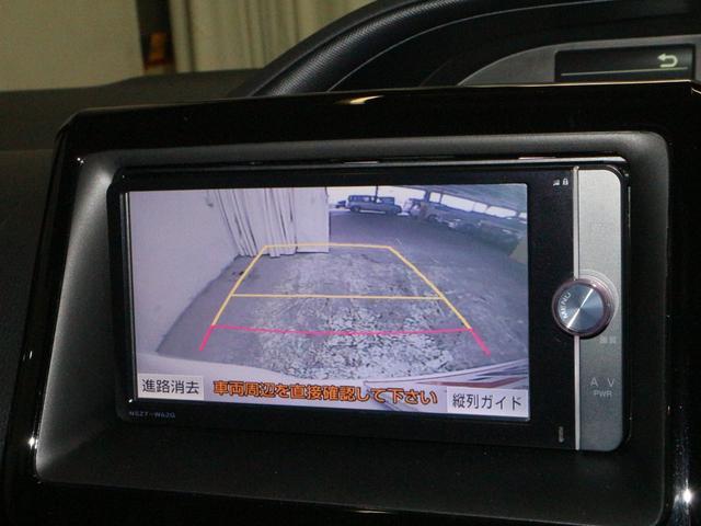 Si 純正メモリーナビ・バックガイドカメラ・ETC・8人乗り(9枚目)