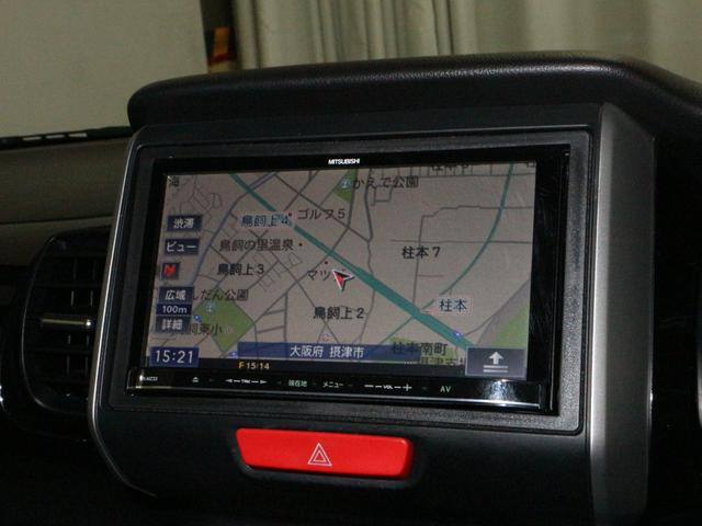 G・Lパッケージ 純正ナビ・ETC・片側電動ドア(7枚目)