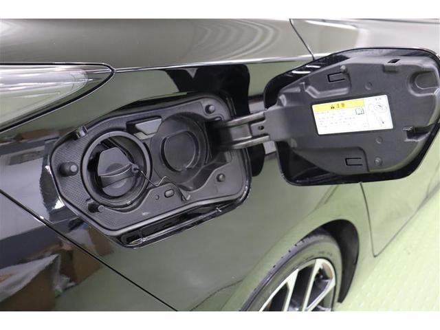 GRスポーツ フルセグ メモリーナビ DVD再生 バックカメラ 衝突被害軽減システム ETC ドラレコ LEDヘッドランプ 記録簿(10枚目)