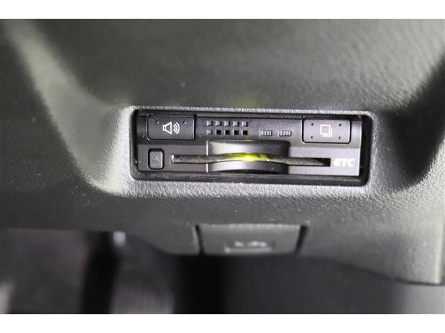 ETC車載器もしっかり装備☆ 弊社ではETCカードの取り扱いもしておりますのでご一緒にいかがですか♪